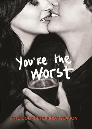 Rent You're the Worst: Series 1 Online DVD Rental