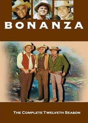Rent Bonanza: Series 12 Online DVD Rental