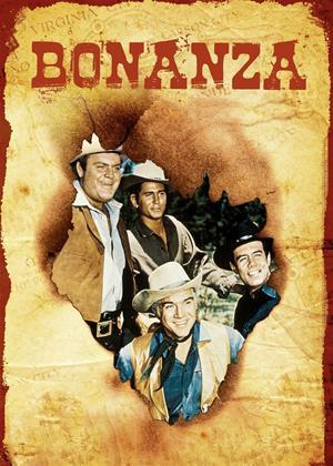 Rent Bonanza: Series 11 Online DVD & Blu-ray Rental