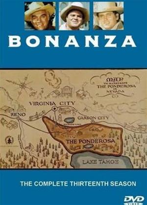 Rent Bonanza: Series 13 Online DVD Rental