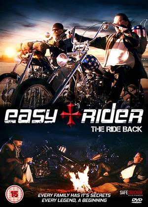 Rent Easy Rider: The Ride Back (aka Easy Rider 2: The Ride Home) Online DVD & Blu-ray Rental