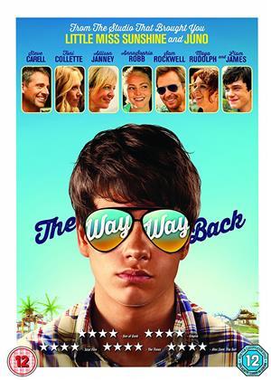 Rent The Way, Way Back (aka The Way Way Back) Online DVD & Blu-ray Rental
