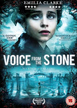 Rent Voice from the Stone Online DVD Rental