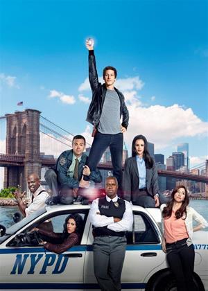 Rent Brooklyn Nine-Nine: Series 5 Online DVD Rental