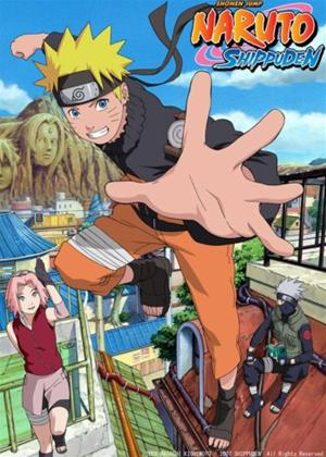 Rent Naruto: Shippuden: Series 10 Online DVD Rental