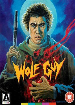 Rent Wolf Guy (aka Urufu gai: Moero ôkami-otoko) Online DVD & Blu-ray Rental