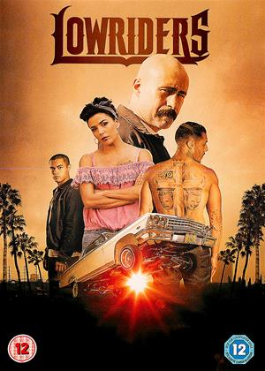 Rent Lowriders Online DVD Rental
