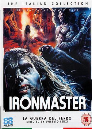 Rent Ironmaster (aka La guerra del ferro: Ironmaster) Online DVD & Blu-ray Rental