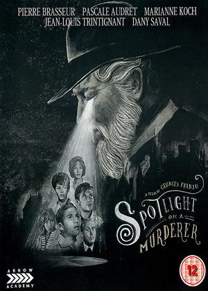 Rent Spotlight on a Murderer (aka Pleins feux sur l'assassin) Online DVD & Blu-ray Rental