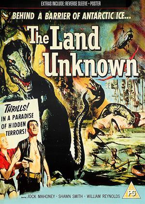 Rent The Land Unknown Online DVD Rental