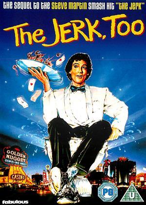 Rent The Jerk, Too Online DVD & Blu-ray Rental