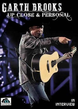 Rent Garth Brooks: Up Close and Personal Online DVD & Blu-ray Rental