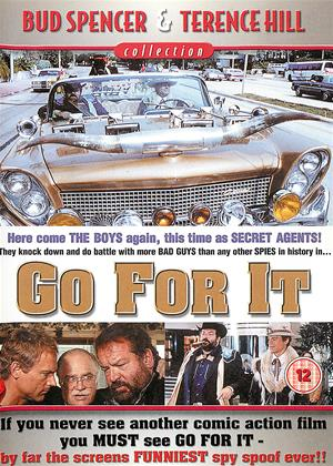 Rent Go for It (aka Nati con la camicia) Online DVD Rental