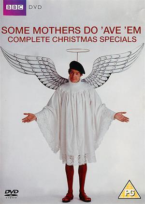 Some Mothers Do 'Ave 'Em: Complete Christmas Specials Online DVD Rental