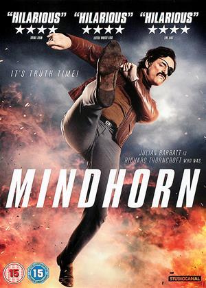 Mindhorn Online DVD Rental