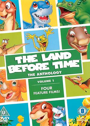 Rent The Land Before Time 3: The Time of Great Giving (aka The Land Before Time III: The Time of the Great Giving) Online DVD Rental