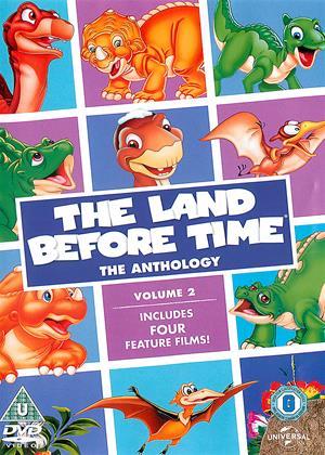 Rent The Land Before Time 8: The Big Freeze (aka The Land Before Time VIII: The Big Freeze) Online DVD Rental