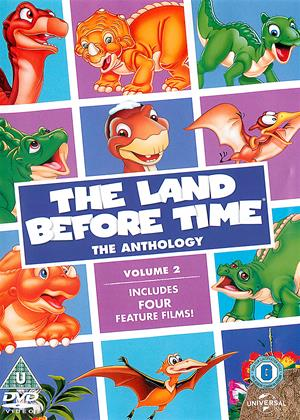 Rent The Land Before Time 6: The Secret of Saurus Rock (aka The Land Before Time VI: The Secret of Saurus Rock) Online DVD Rental