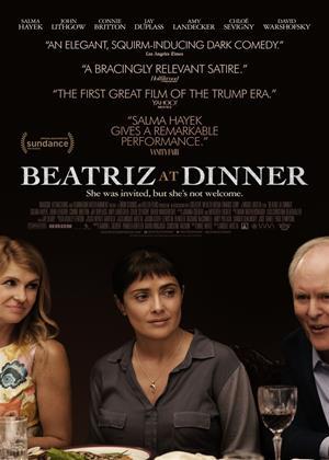 Rent Beatriz at Dinner Online DVD Rental