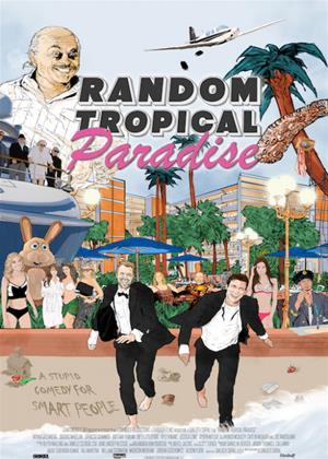 Rent Random Tropical Paradise Online DVD Rental
