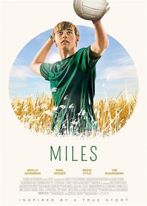 Rent Miles Online DVD Rental