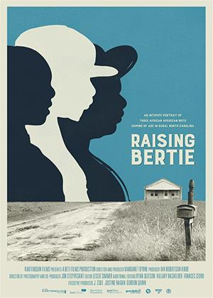 Rent Raising Bertie Online DVD Rental