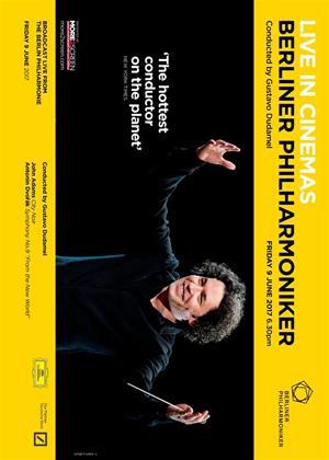 Rent Berliner Philharmoniker: June Concert (Gustavo Dudamel) Online DVD Rental