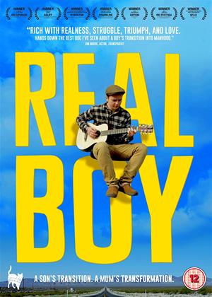 Rent Real Boy Online DVD Rental