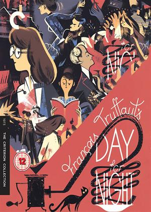 Rent Day for Night (aka La nuit américaine) Online DVD & Blu-ray Rental