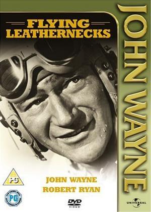 Rent Flying Leathernecks (aka Devil Dogs of the Air / Flying Devil Dogs) Online DVD Rental