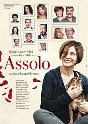 Rent Assolo Online DVD Rental