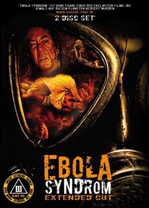 Rent Ebola Syndrome (aka Yi boh lai beng duk) Online DVD Rental
