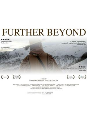 Rent Further Beyond Online DVD Rental