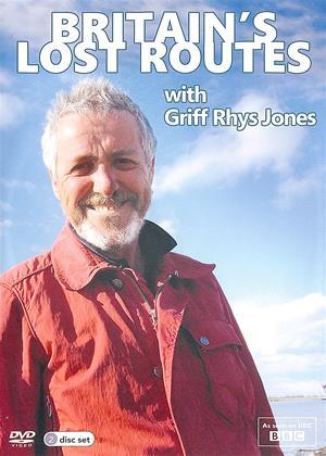 Rent Britain's Lost Routes with Griff Rhys Jones Online DVD Rental