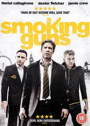 Smoking Guns Online DVD Rental