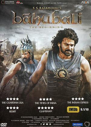 Rent Bahubali: The Beginning (aka Baahubali) Online DVD & Blu-ray Rental
