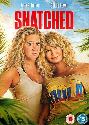 Rent Snatched (aka Untitled Mother-Daughter/ Action Comedy Project) Online DVD & Blu-ray Rental