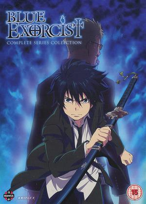Rent Blue Exorcist: Series (aka Ao no ekusoshisuto) Online DVD Rental