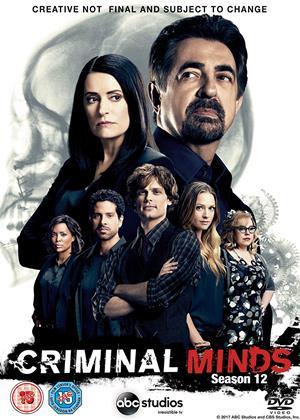 Rent Criminal Minds: Series 12 Online DVD Rental