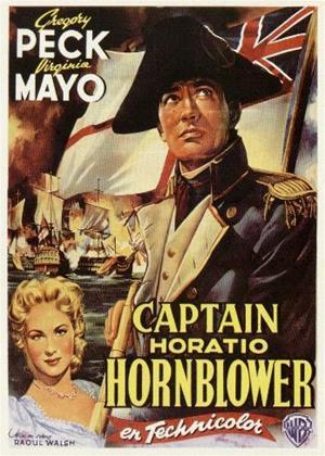 Rent Captain Horatio Hornblower (aka Captain Horatio Hornblower R.N.) Online DVD Rental