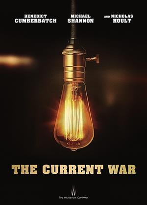 Rent The Current War Online DVD Rental