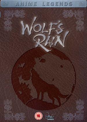 Rent Wolf's Rain Online DVD Rental