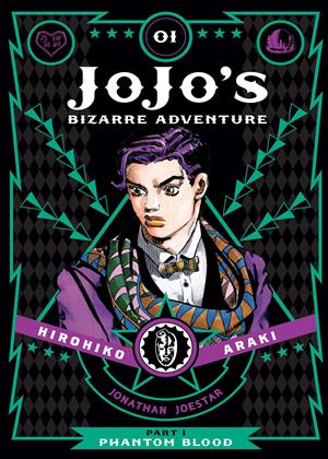 Rent JoJo's Bizarre Adventure (aka JoJo no kimyô-na bôken) Online DVD Rental