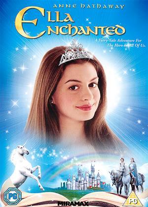 Rent Ella Enchanted Online DVD Rental