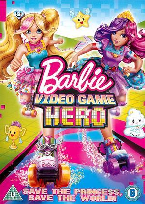 Rent Barbie Video Game Hero (aka Barbie: Video Game Hero) Online DVD & Blu-ray Rental