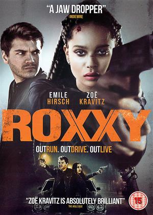 Rent Roxxy (aka Vincent N Roxxy) Online DVD Rental