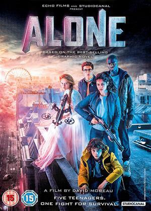 Rent Alone (aka Seuls) Online DVD Rental