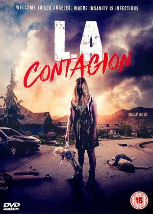 Rent L.A. Contagion (aka The Shower / Killer Party) Online DVD Rental