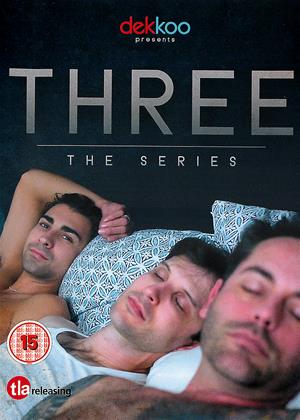 Rent Three: The Series (aka Three) Online DVD Rental