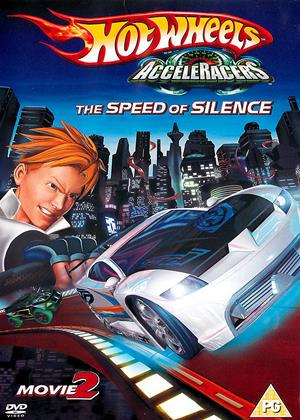 Rent Hot Wheels: AcceleRacers: The Speed of Silence Online DVD & Blu-ray Rental